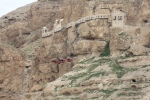 The Monastery and cable cars